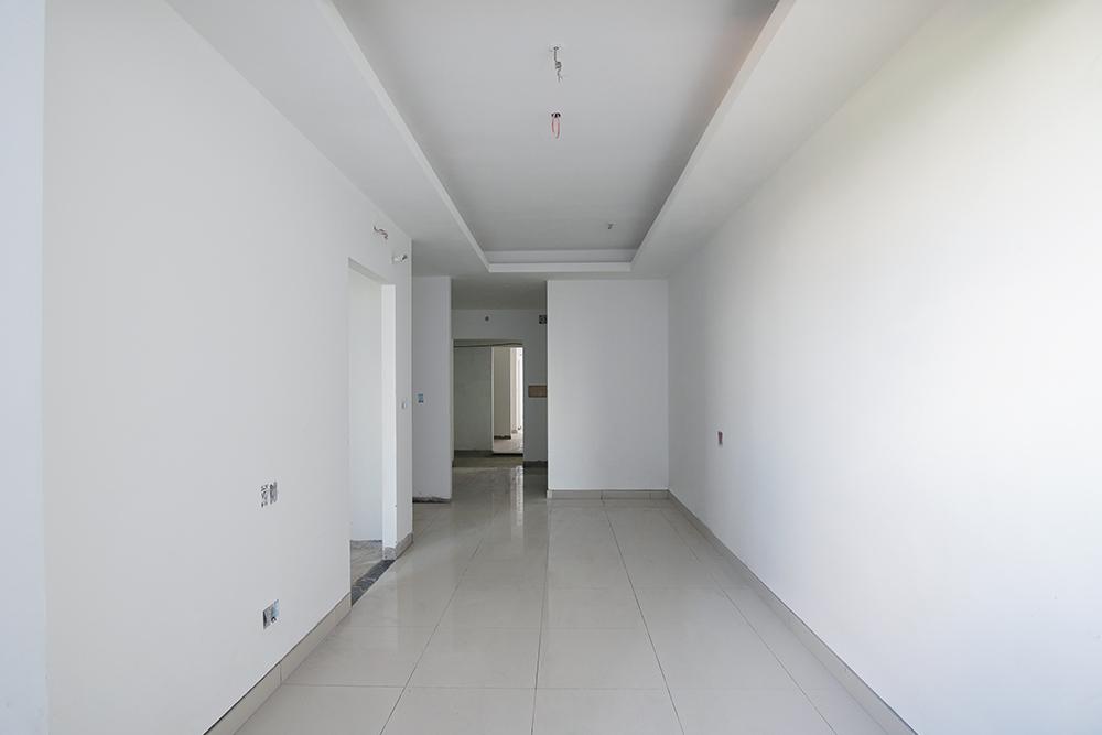 Tô tường căn hộ từ tầng 5 đến tầng 13 Block Venus