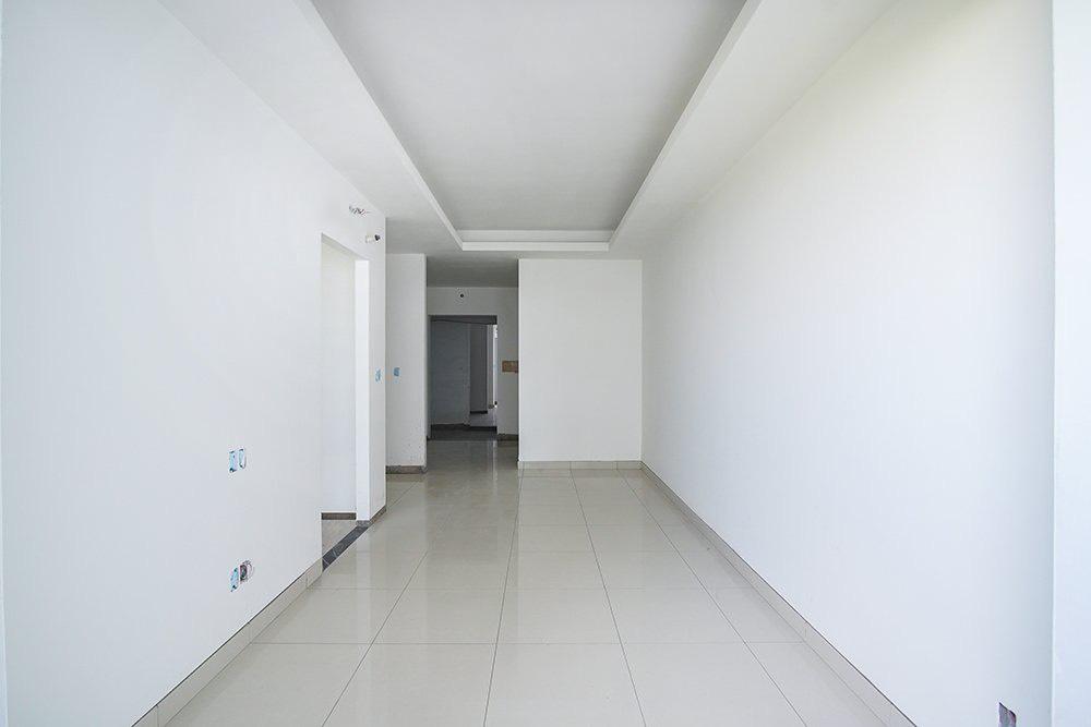 Thi công lát gạch nền căn hộ tầng 14 Block Mercury và Block Uranus căn hộ Q7 SaiGon Riverside